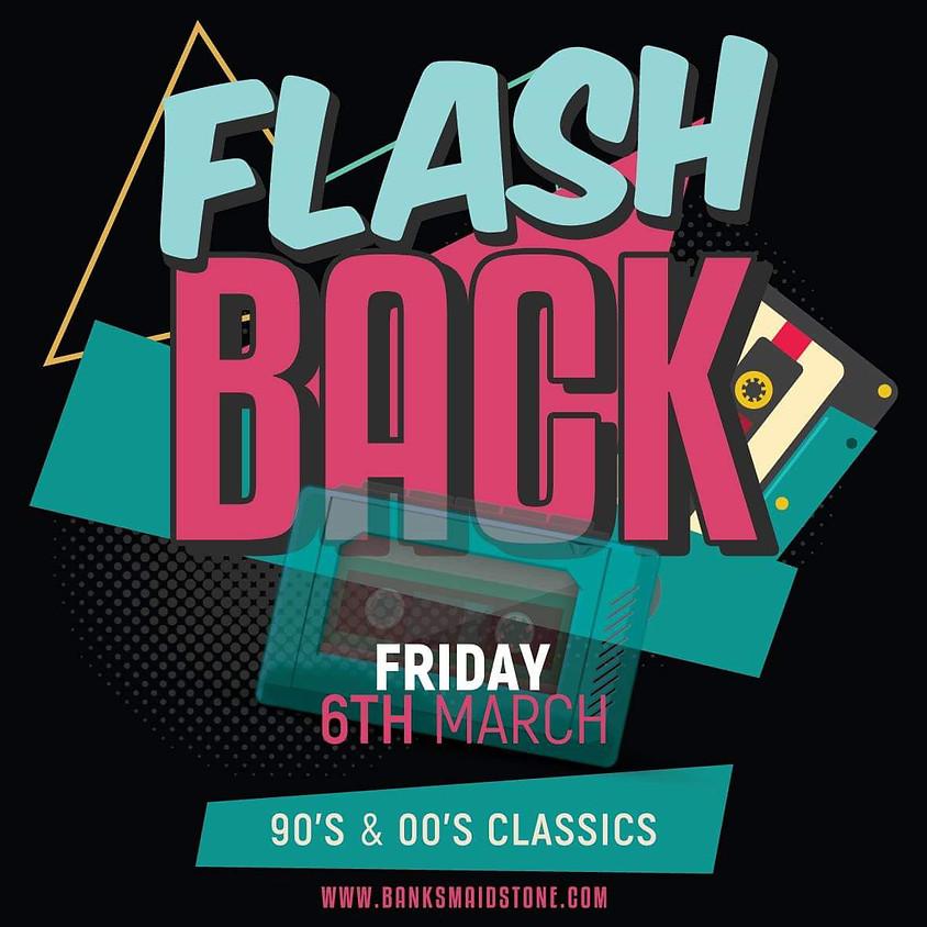 Flash Back - 90's & 00's