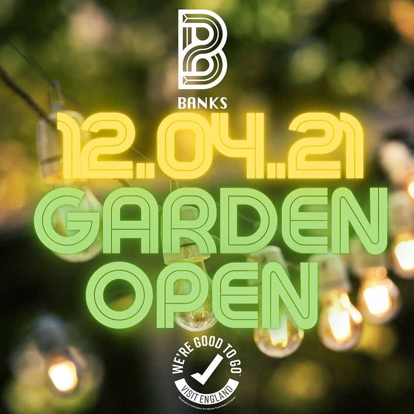 Banks Garden