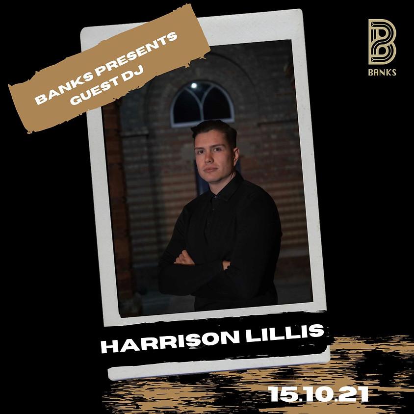 Harrison Lillis🕺🏼