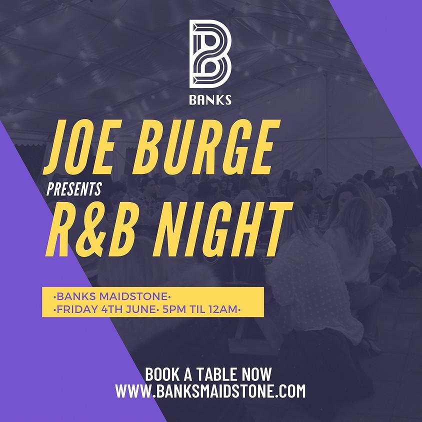 Banks Garden Fresh Friday with Joe Burge