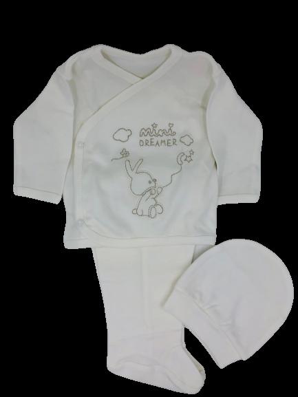 Mini Dreamer- 10pcs Newborn Set