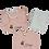 Thumbnail: Lady Bug- 10pcs Newborn Set