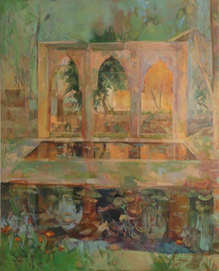 Sanskriti Garden