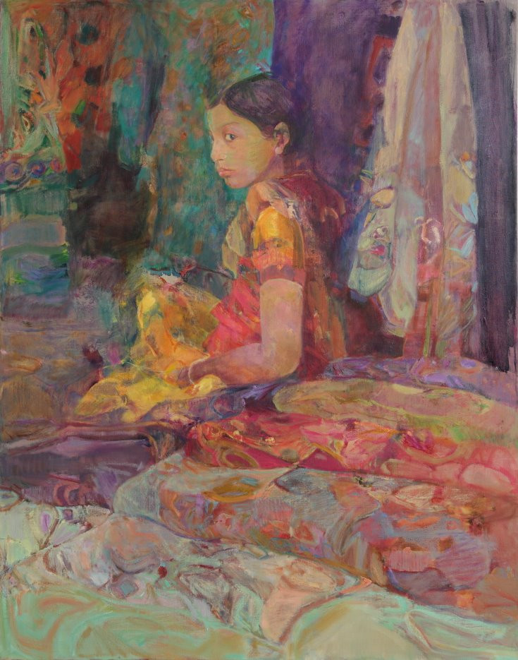 Silk Vendor