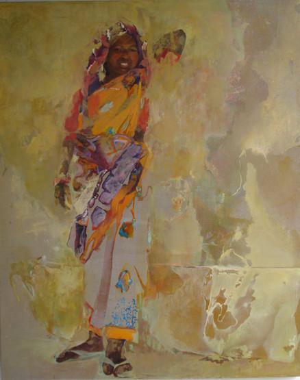 Amber Sari