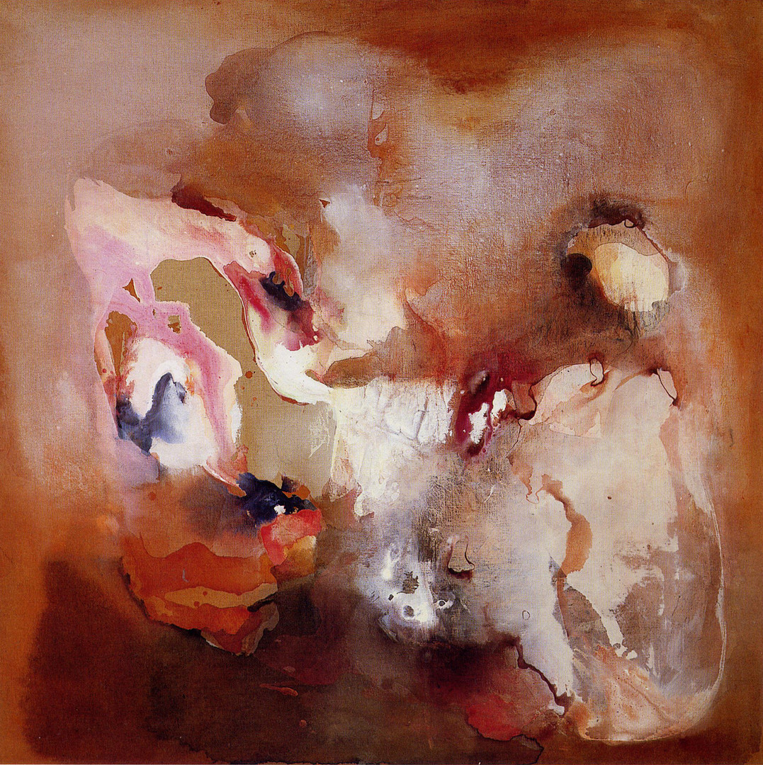 Burren Forms