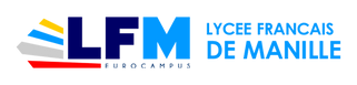Logo Lycée Français de Manille