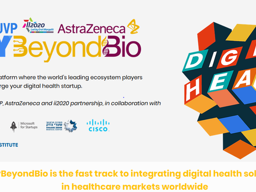 docdok.health selected for PLAYBeyondBio 2020!