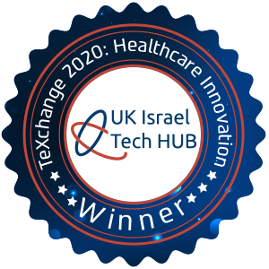 docdok.health picked in TeXchange 2020: Healthcare Innovation!