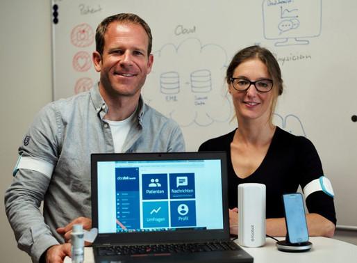 IBM announces project with docdok.health
