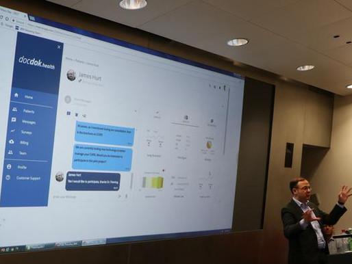 How IBM wants to build a bridge between patient and doctor