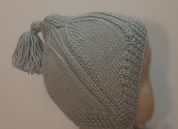 Frankie - Lg/XL - Soft Grey