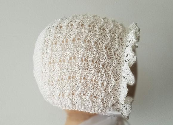 Deanna - Winter White/XL