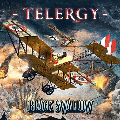 Black Swallow CD