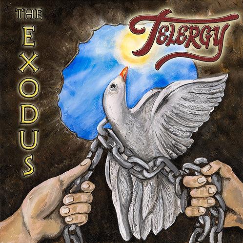 The Exodus CD
