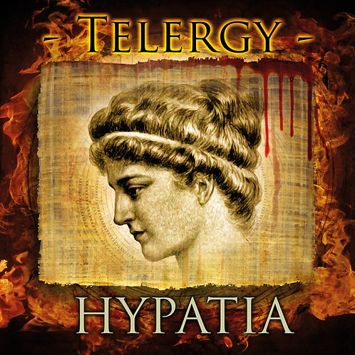 Hypatia CD