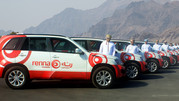 Renna Mobile adds nine new Suzuki Grand Vitara SUVs to its sales fleet