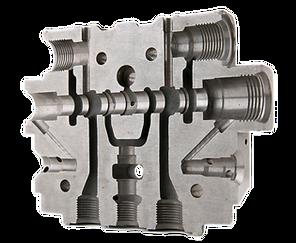 accu-cut diamond tool honing bore sizing hydraulic valve through bore blind bore