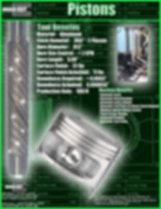 accu-cut diamond piston brochure