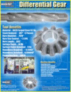 accu-cut diamond differential gear brochure