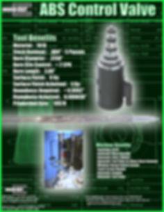 accu-cut diamond abs control valve brochure