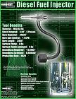 accu-cut diamond tool honing diesel fuel injector brochure