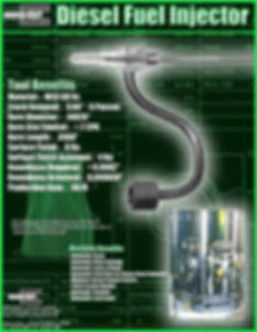 accu-cut diamond diesel fuel injector brochure