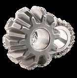 accu cut diamond honing bore sizing through bore tool differential pinion gear