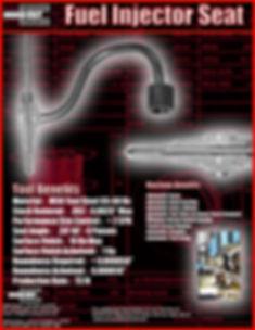 accu-cut diamond fuel injector seat brochure