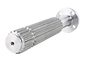 Accu-cut diamond hard broach tool