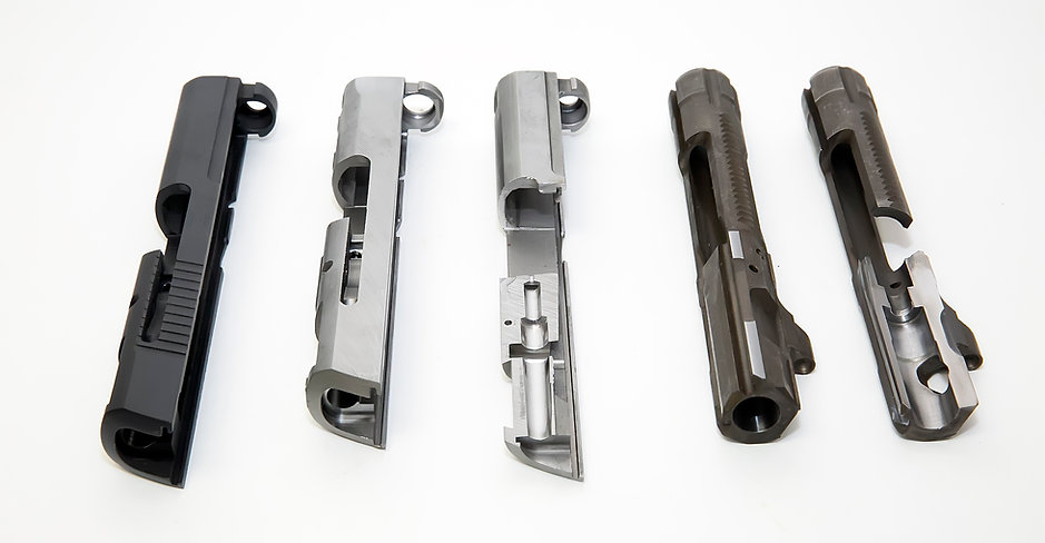 diamond tool honing bolt carriers