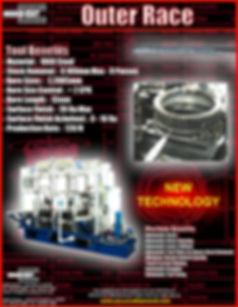 accu-cut diamond outer race brochure