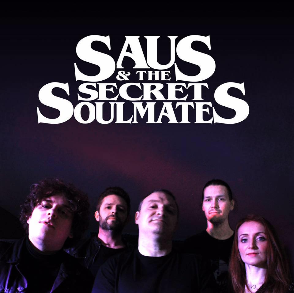 Saus & the Secret Soulmates