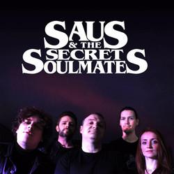 Saus & the Secret Soulmates