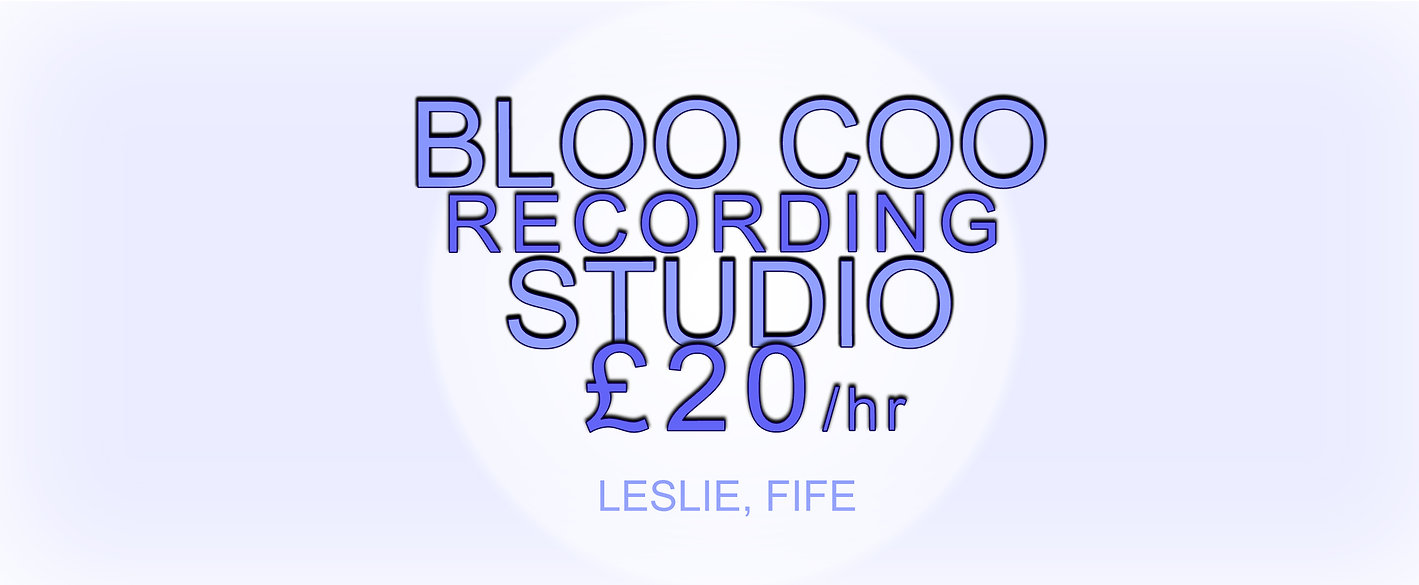 Bloo Coo Studio Prices and location