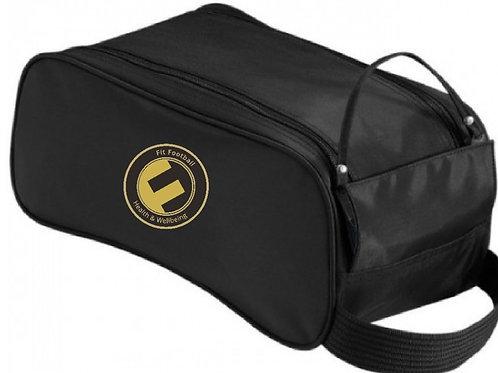 Boot bag (Black)
