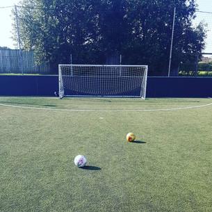 Play football Preston - Join a football team Preston