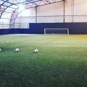 Play football - Join a football team Preston