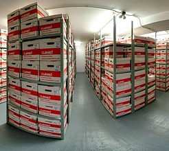 document storage aberdare