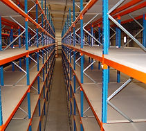 Warehouse storage aberdare