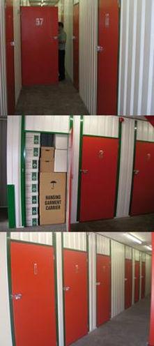 Self storage aberdare rooms
