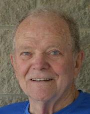 Barnett Ray