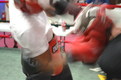 Abstract Boxing