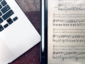 Should You Switch to Digital Sheet Music?