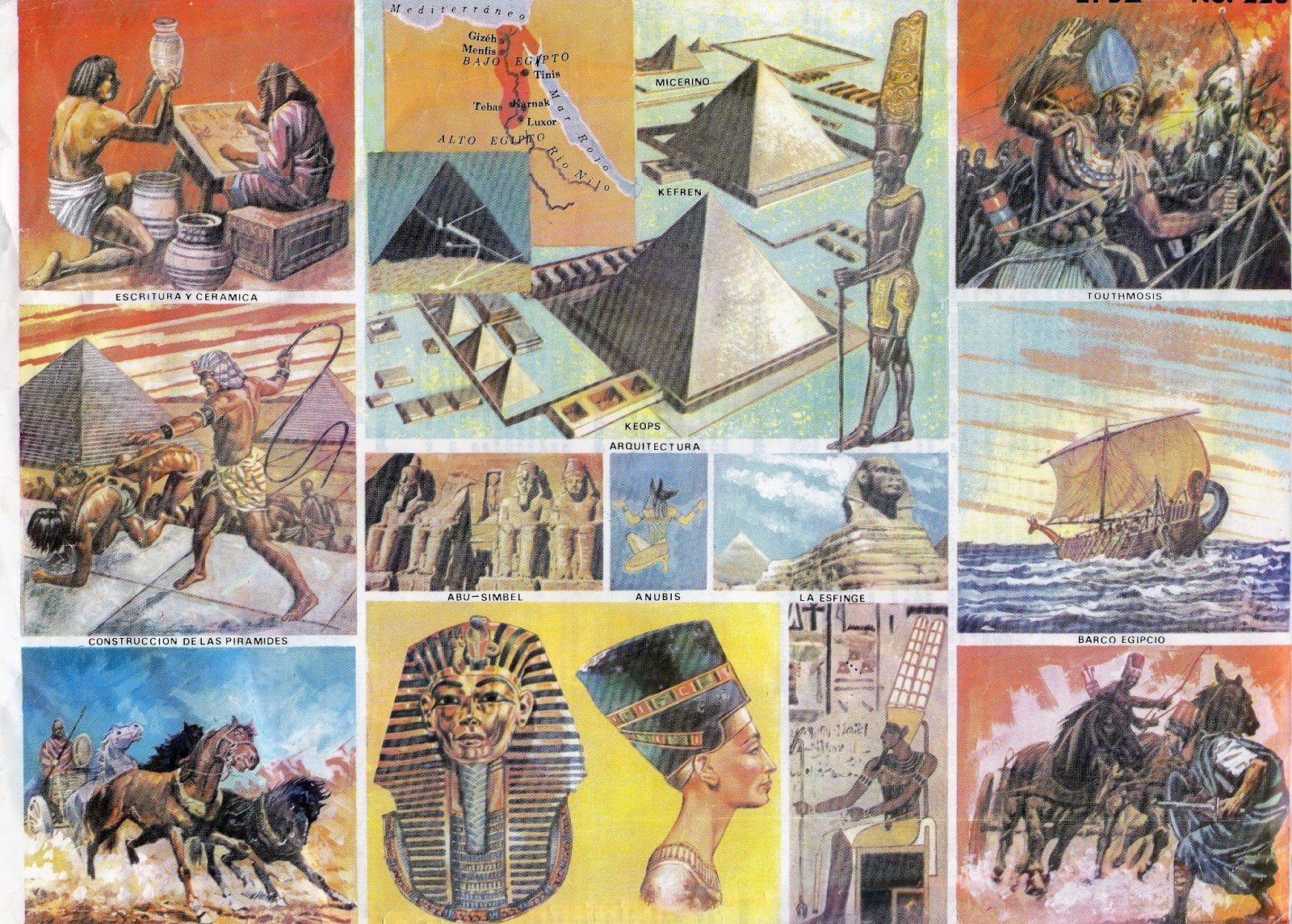 Cultura egipcia137