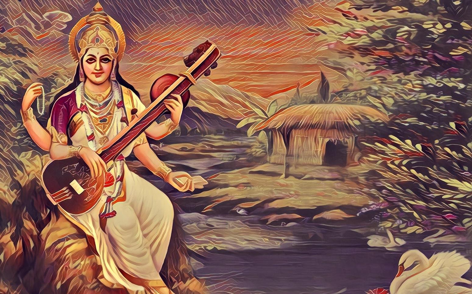 Saraswati-Puja-HD-Image-2018