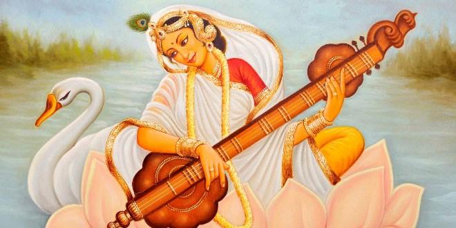 Saraswati-Puja-coloring-pages-660x330