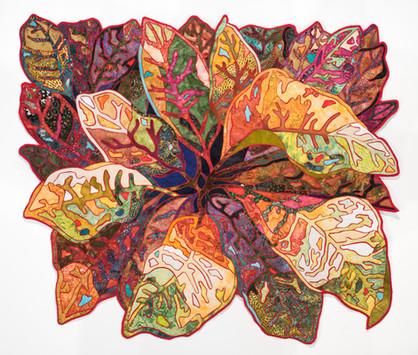 Crayon Box Croton textiles $1,820
