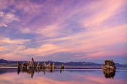Mendes, Ed  Mono-Lake-Sunset-Reflection.
