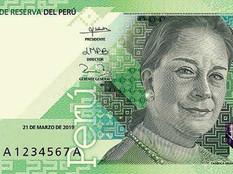 Peru: Neue 10- und 100-Soles-Noten eingeführt